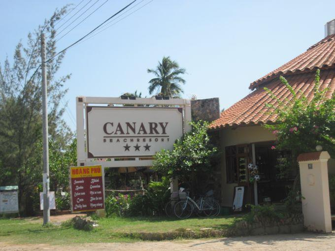 Design domestic wastewater treatment systems for Canary Resort