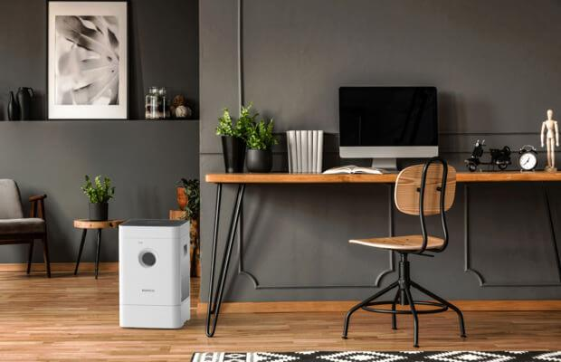 Boneco H300 air purifier and humidifier
